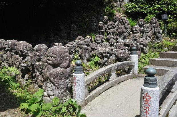 Otagi Nenbutsu-ji 1
