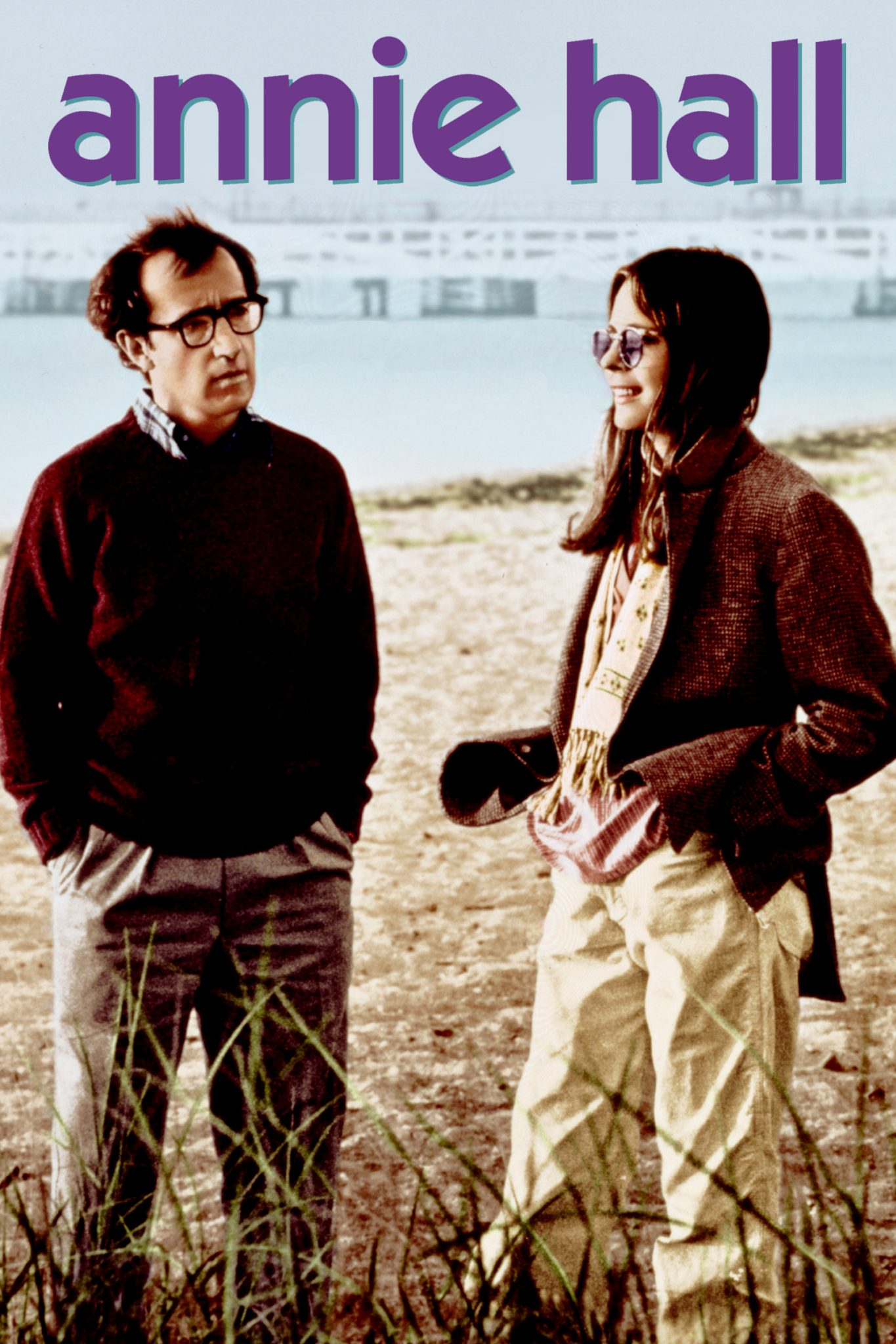 annie-hall poster