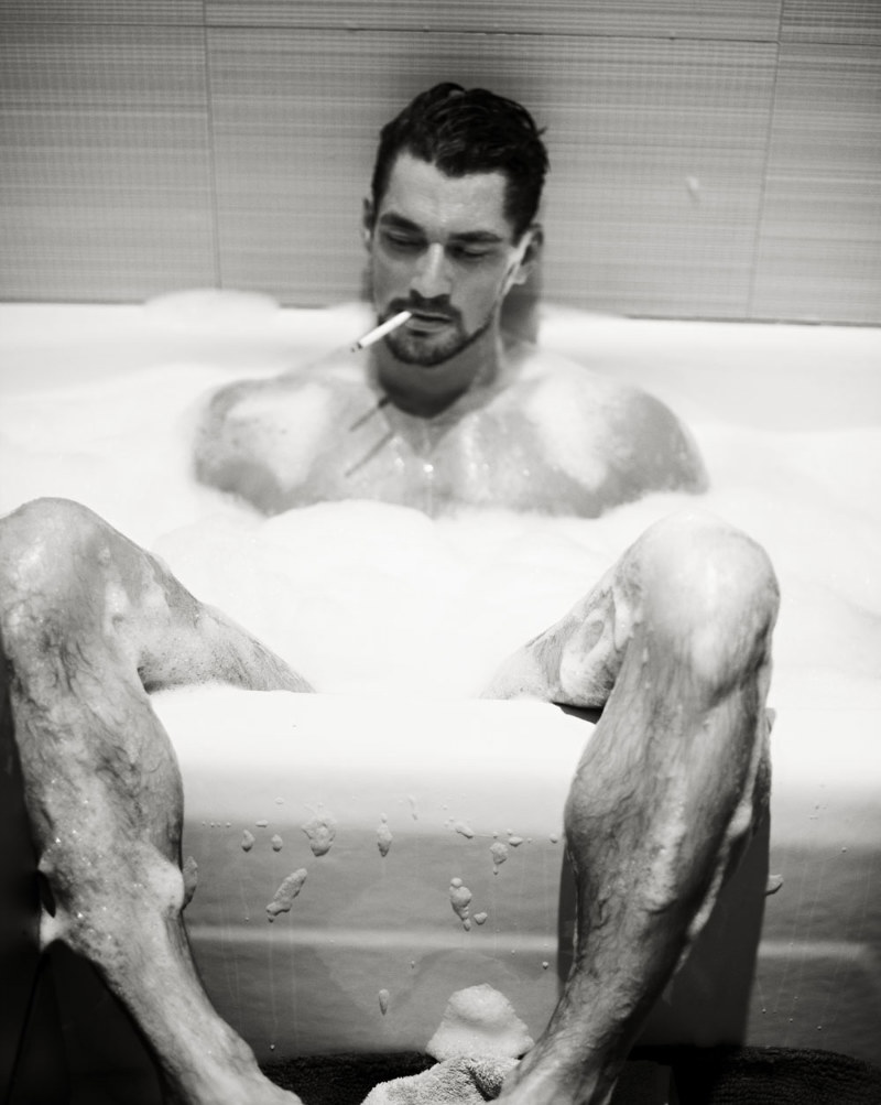 david gandy mariano vivanco dolce & gabbana david gandy 1