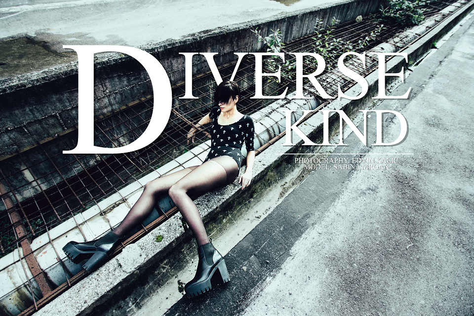 Diverse Kind by Edvin Kalic (1)