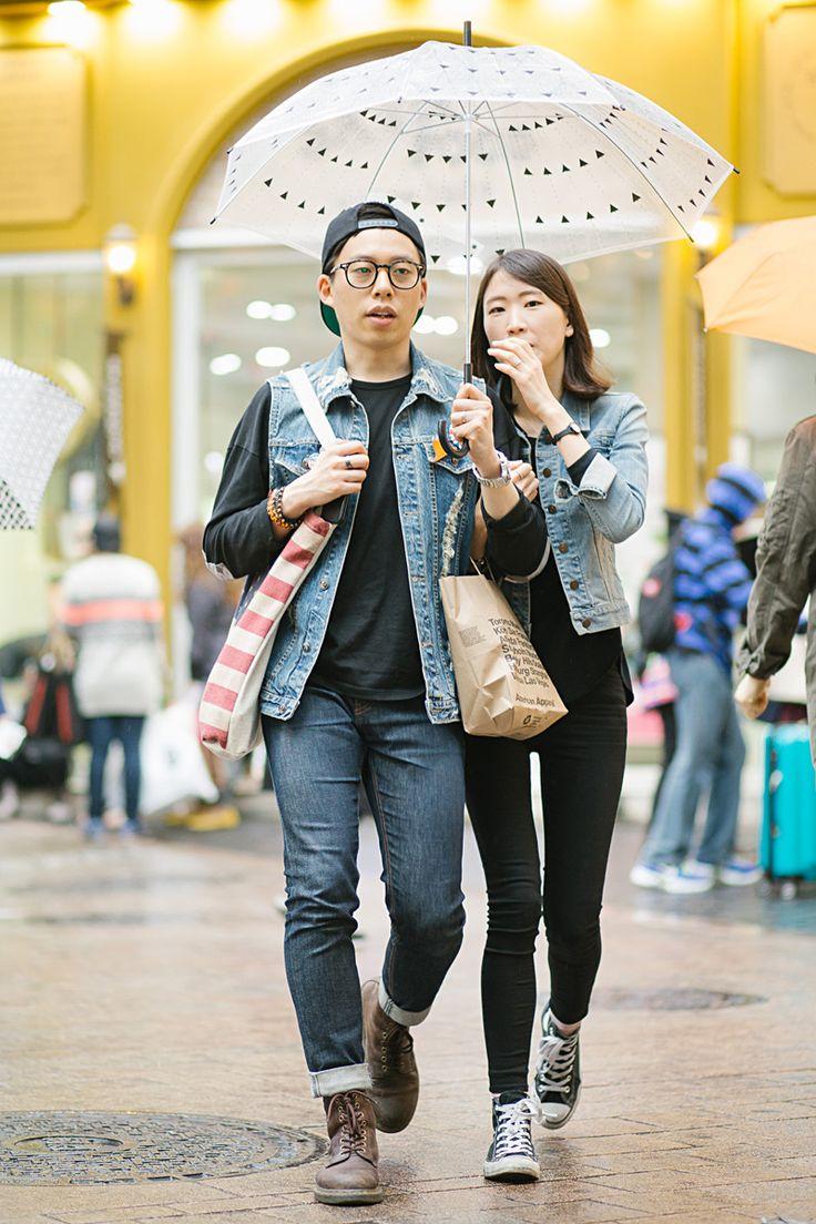 Juzna Koreja parovi (2)