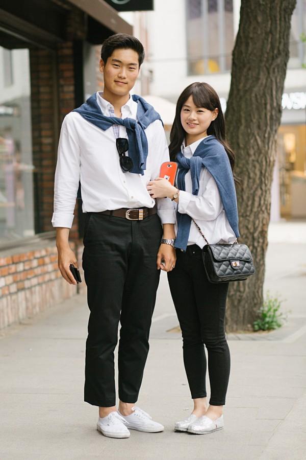 Juzna Koreja parovi (4)