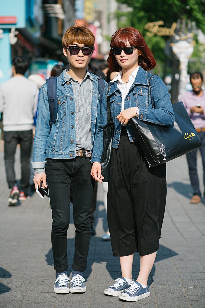 Juzna Koreja parovi (5)