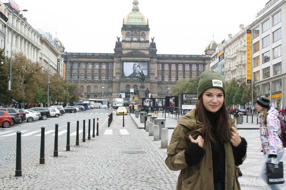 Prag by Emina Saletovic 1