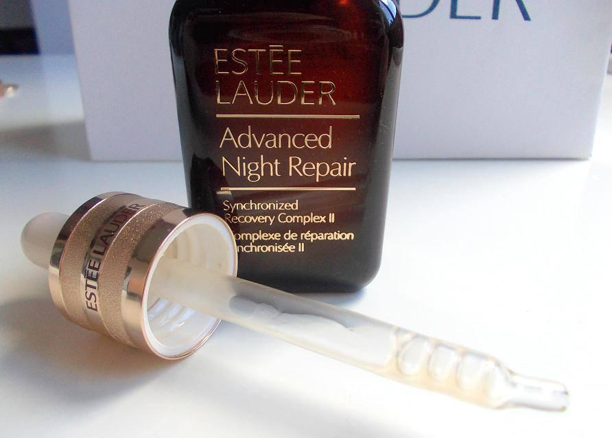 estee lauder advanced night repair 2