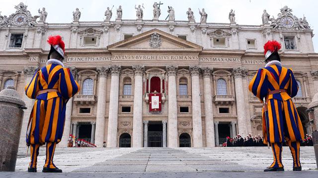 vatican 1
