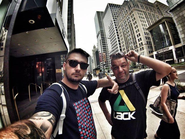 Frenkie i DJ Soul