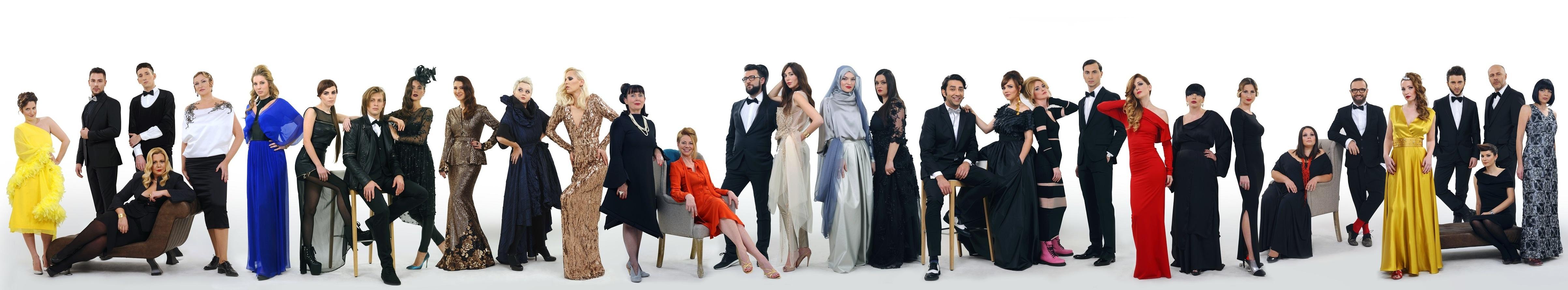 Fashion,Beauty & Love editorijal
