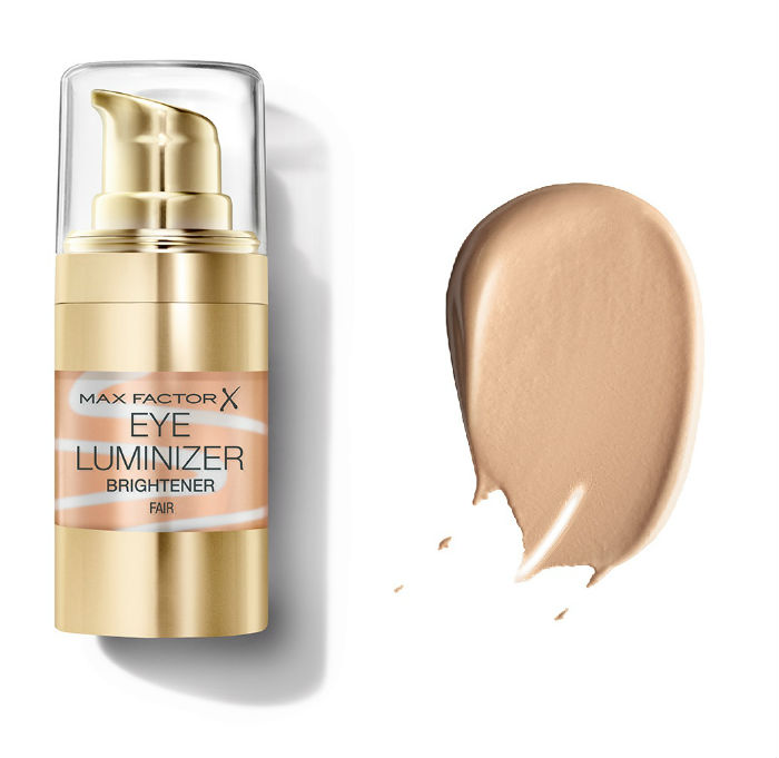 Max Factor Eye Luminizer  korektor