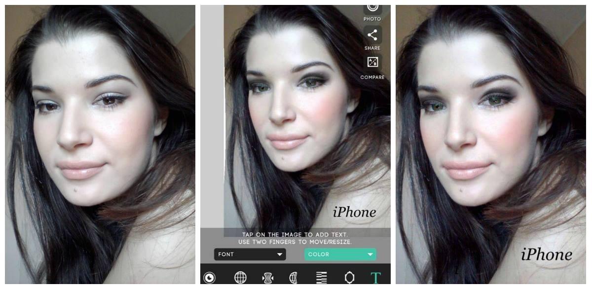 Beauty aplikacije (2)
