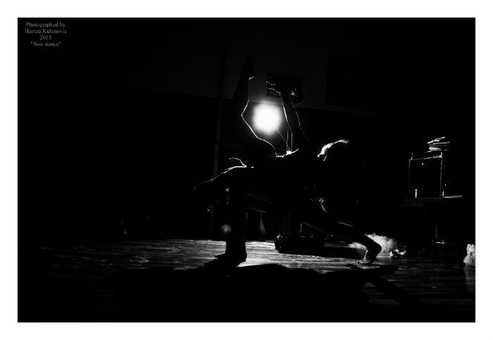 Noir Dance