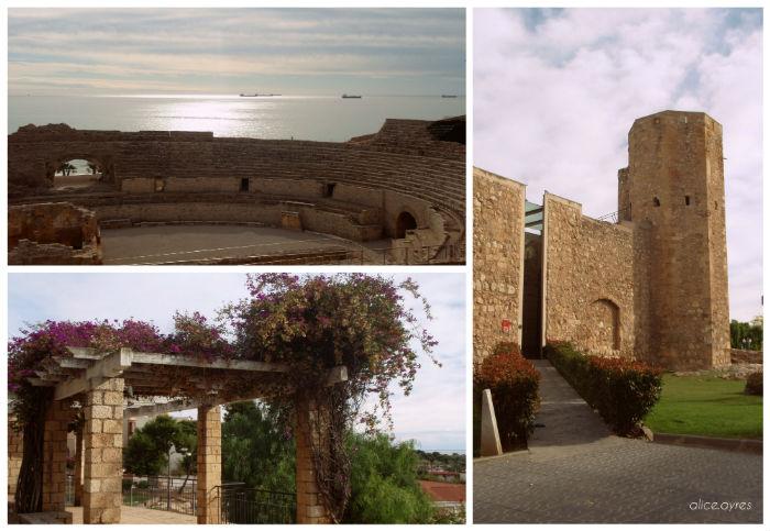 Tarragona fragments
