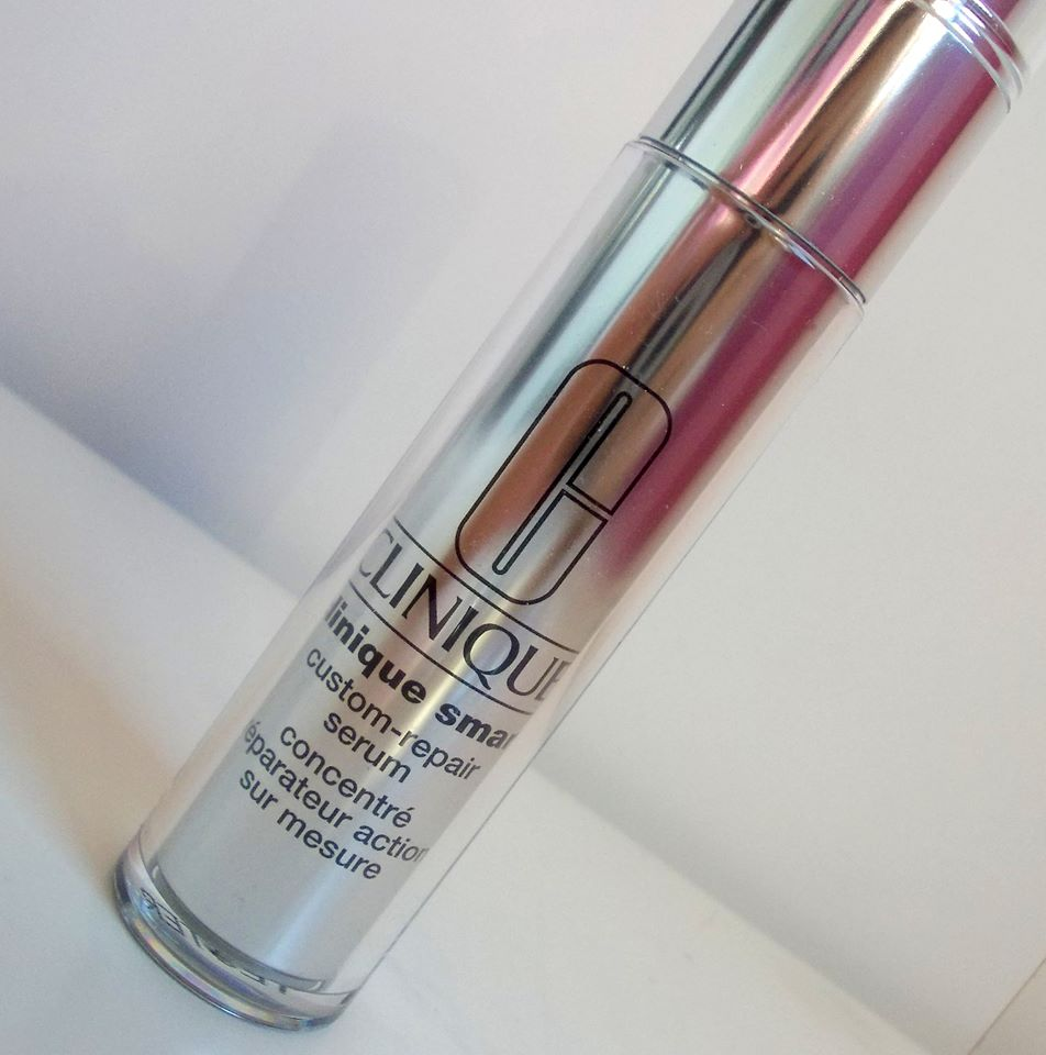 Clinique Smart Custom-Repair serum (4)