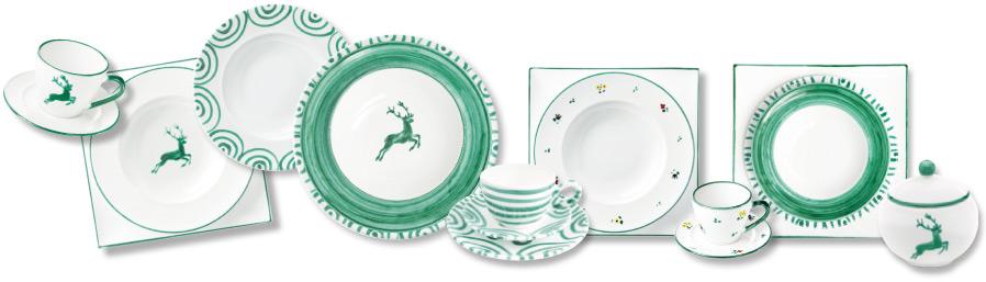 Gmundner keramika