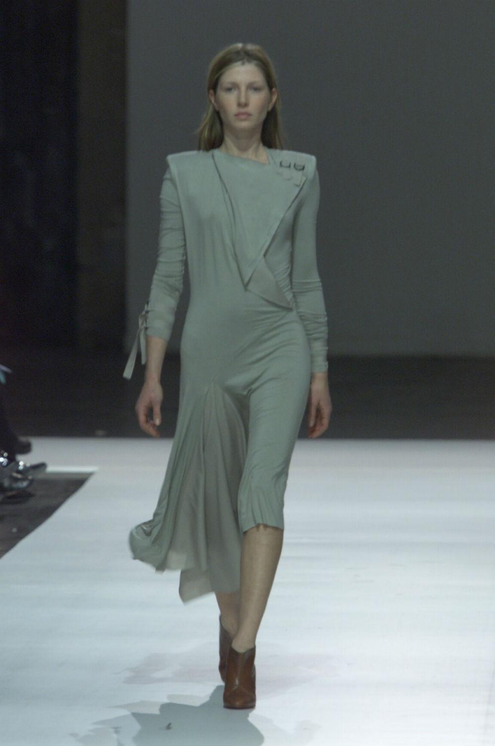 Balenciaga jesen 2000