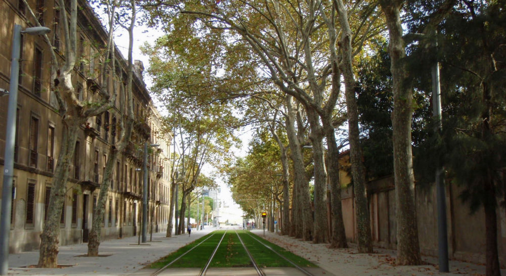 Barcelona City Break 2