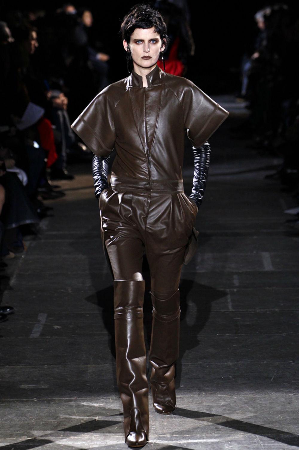 Givenchy jesen 2012