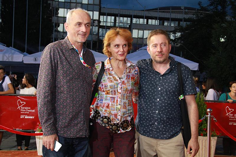 21. Sarajevo Film Festival  (1)