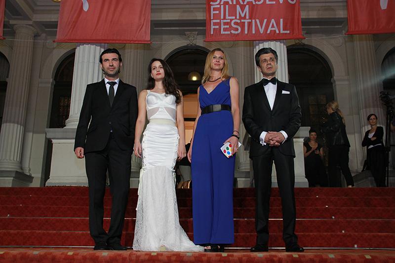21. Sarajevo Film Festival  (15)