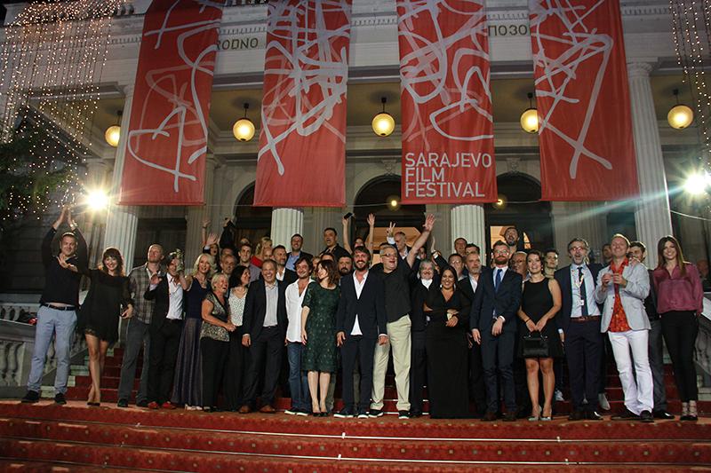 21. Sarajevo Film Festival (25)