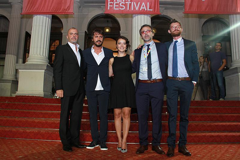 21. Sarajevo Film Festival (28)