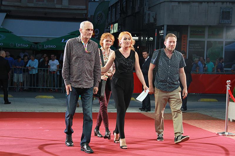 21. Sarajevo Film Festival  (4)