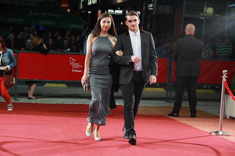 21. Sarajevo Film Festival (8)