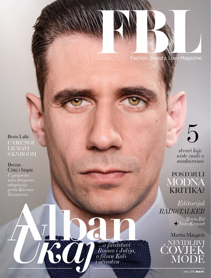 Alban Ukaj