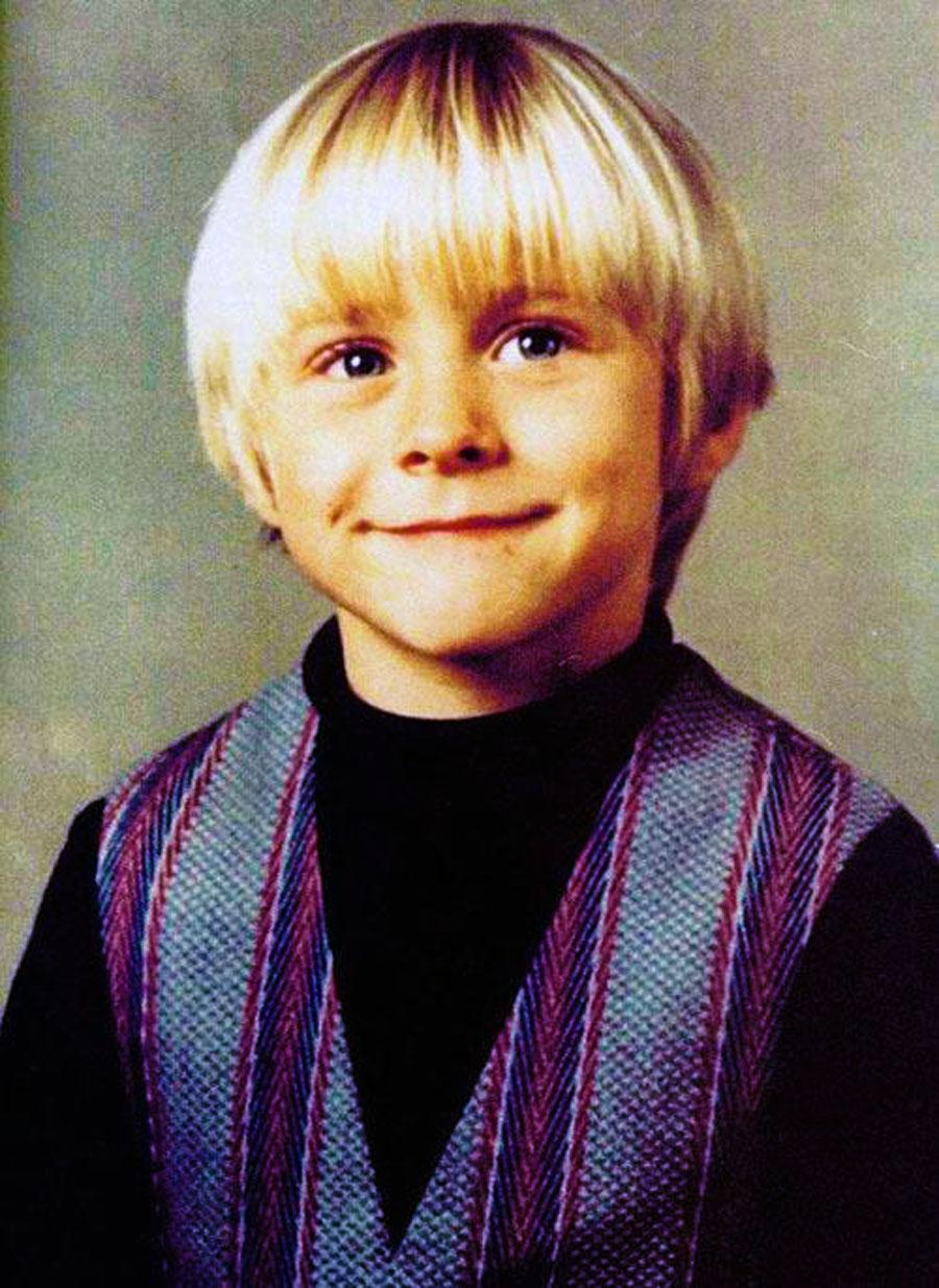 Baby-Kurt-Cobain