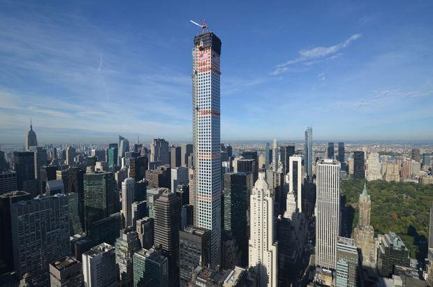 Penthouse New York (8)