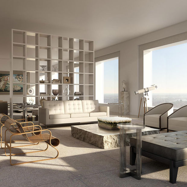Penthouse New York (9)