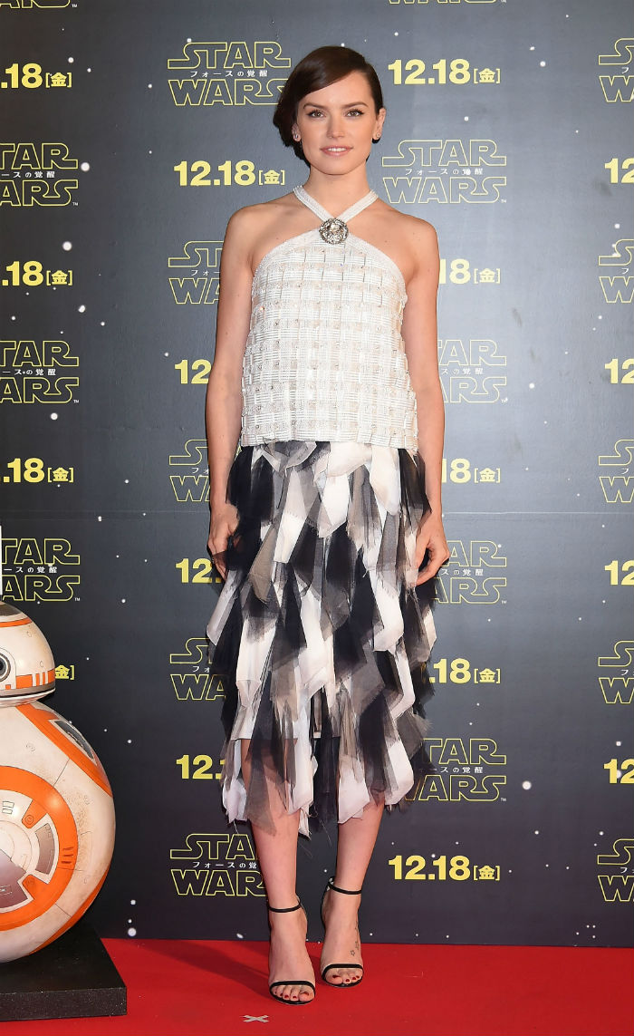 Daisy RIDLEY_Star Wars VII The Force Awakens