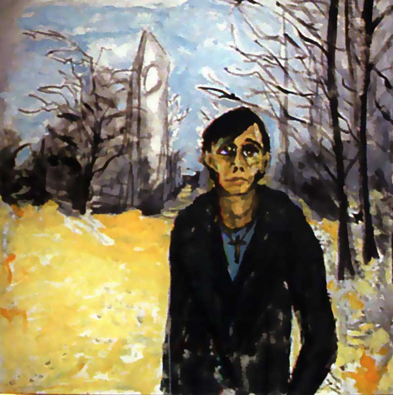 David-Bowie-paintings-Berlin-landscape-with-JO-1978