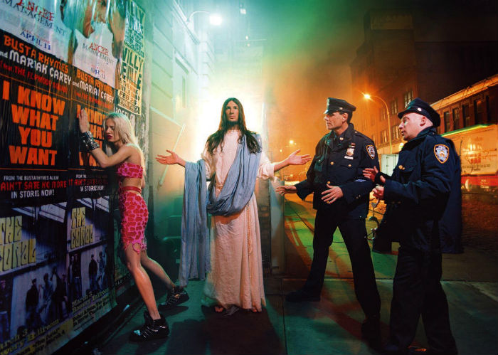 David LaChapelle 1