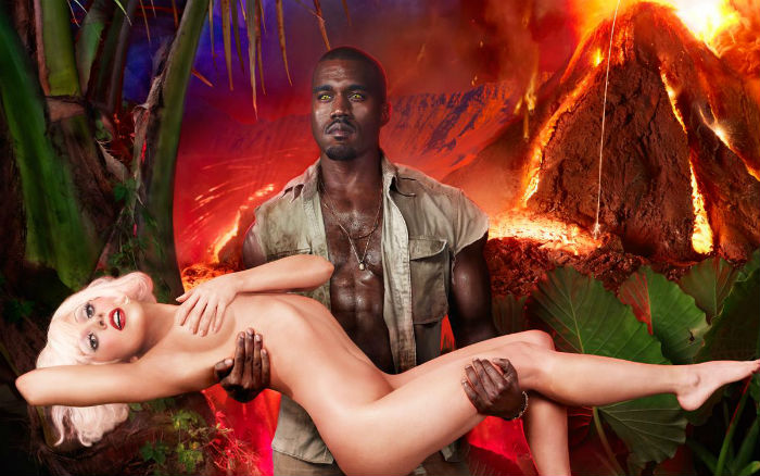 David LaChapelle 2