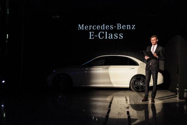 Mercedes-Benz E-Klasa (2)