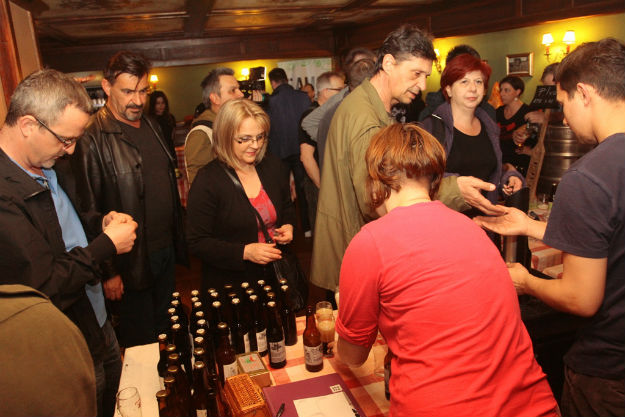 Prvi craft berr attraction u BiH  (2)