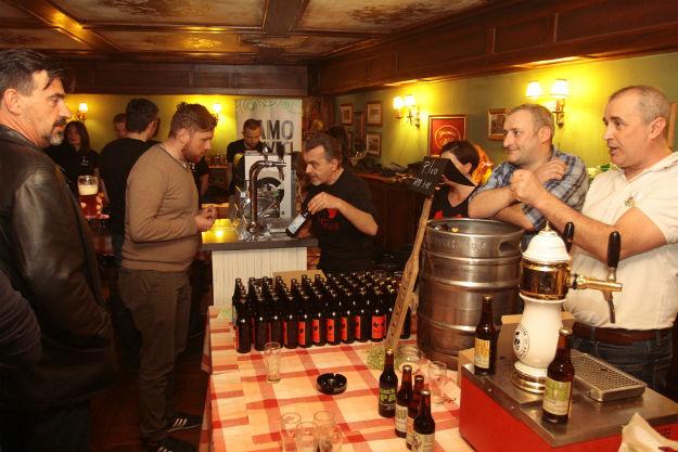 Prvi craft berr attraction u BiH  (5)