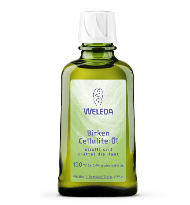 Weleda_cellulite oil
