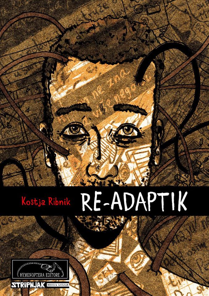 re-adaptik front
