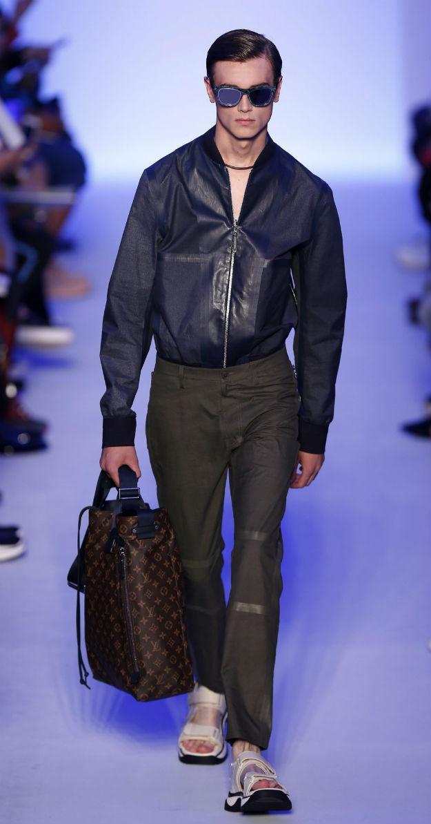 Louis Vuitton SS 2016