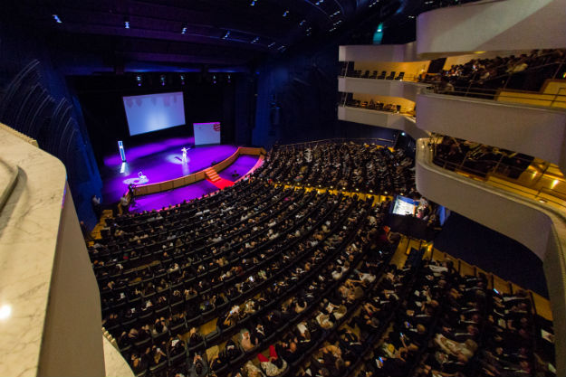 3 Red Dot Award Ceremony 2016 - Aalto Theater Essen
