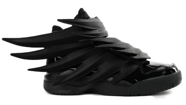 Jeremy Scott x adidas Wings 3.0
