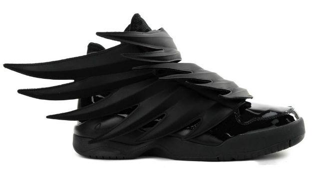 Jeremy Scott x adidas Wings 3.0