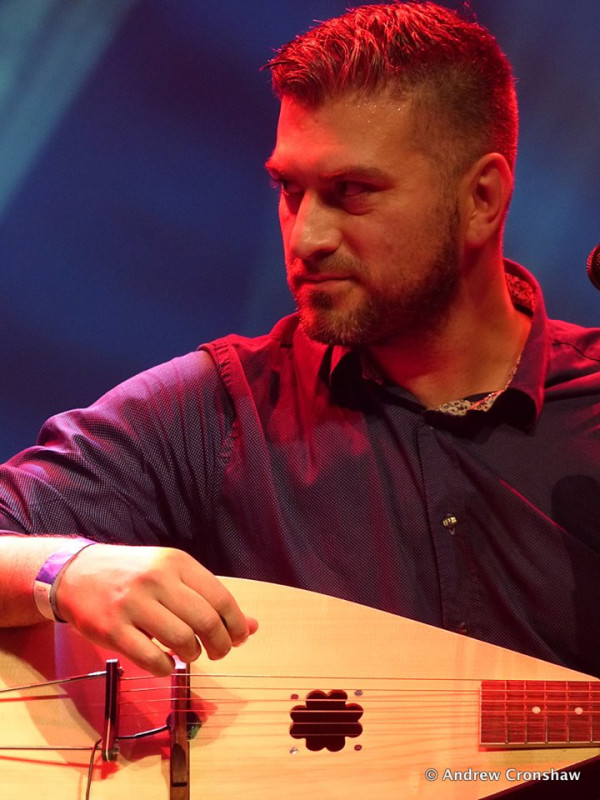Damir-Imamovic-at-Womex2015-by-Andrew-Cronshaw