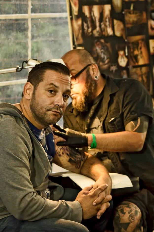 Tattoo Gathering Sarajevo (1)