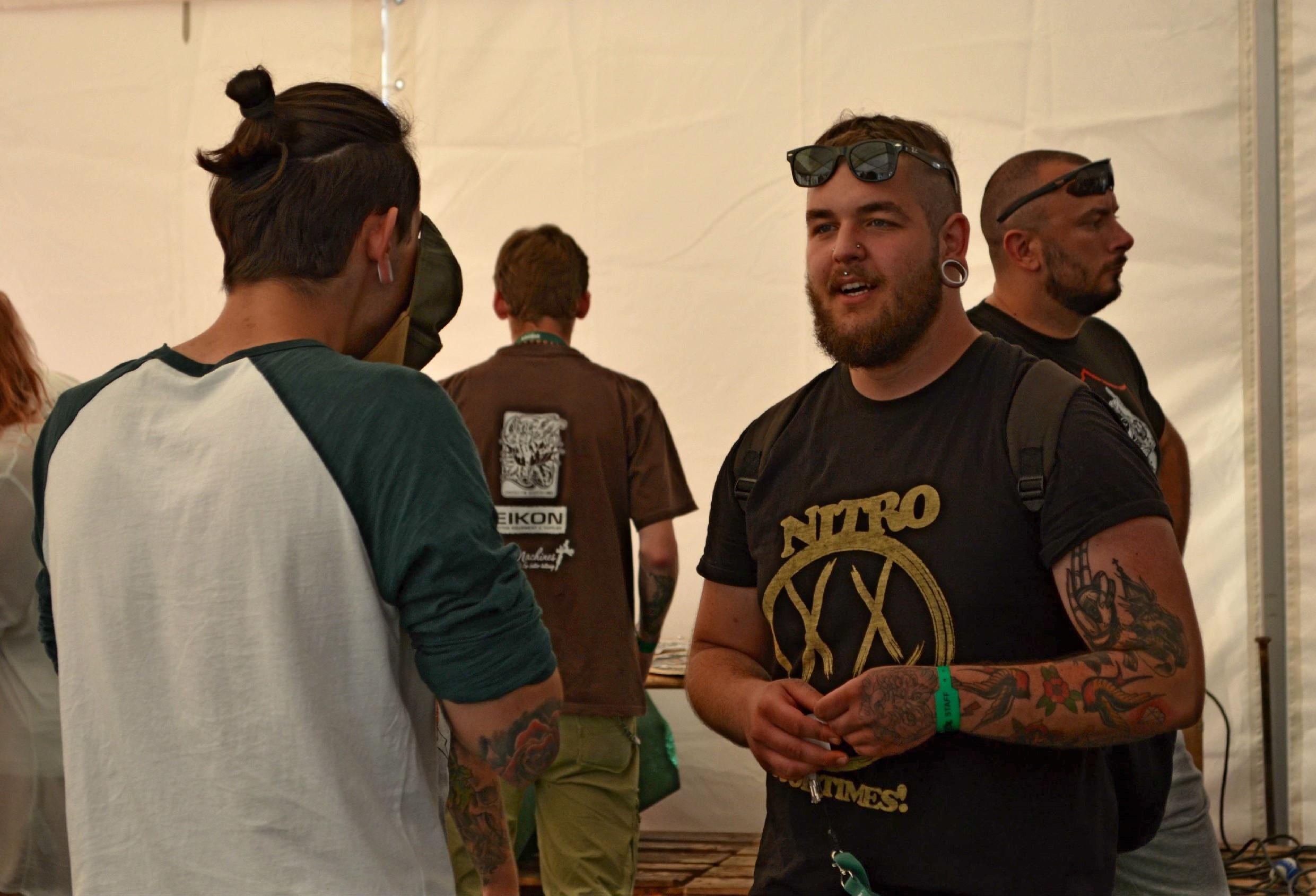 Tattoo Gathering Sarajevo (12)