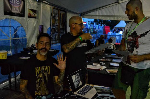 Tattoo Gathering Sarajevo (5)