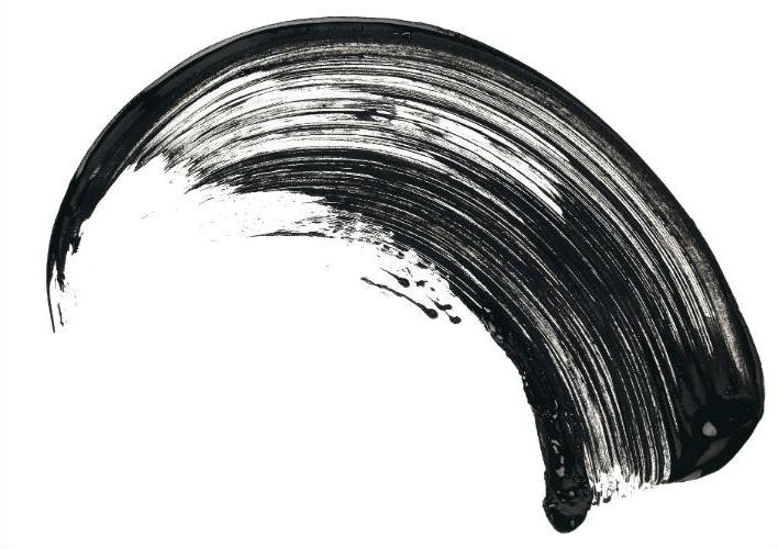 black-stroke