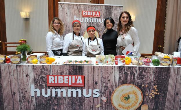 humus-ribella